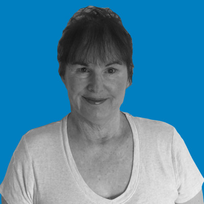 Marcia Wendorf
