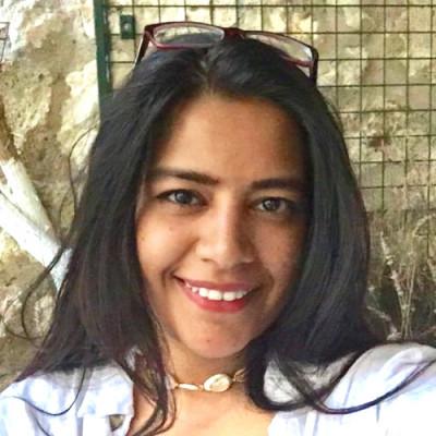 Farah Saleem