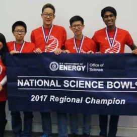 National Science Bowl - Los Angeles Regional