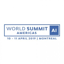 World Summit AI Americas 2019
