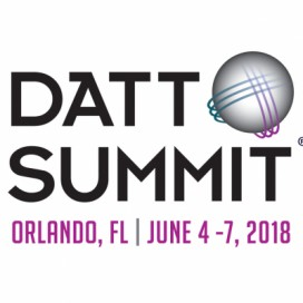 DATT Summit 2018