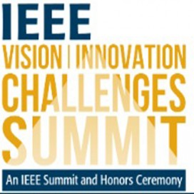 The IEEE Vision, Innovation, and Challenges Summit