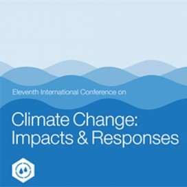 Eleventh International Conference on Climate Change: Impacts & Responses