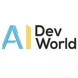 AI DevWorld 2019