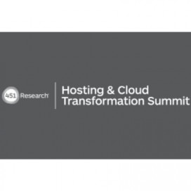 Hosting & Cloud Transformation Summit