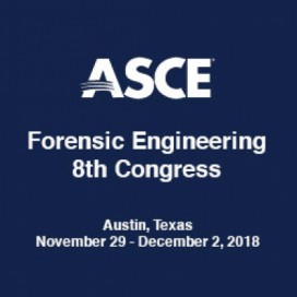 ASCE Forensic Engineering 8th Congress