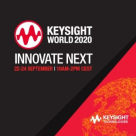 Keysight World 2020 Europe