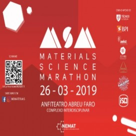 Materials Science Marathon
