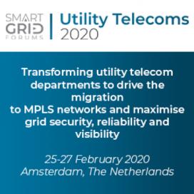 Utility Telecoms 2020