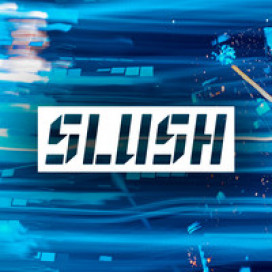 Slush Helsinki 2019