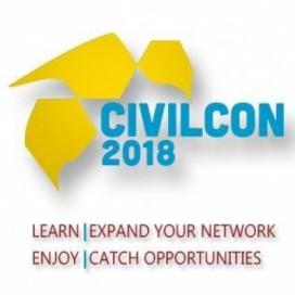 CivilCon 2018 Istanbul