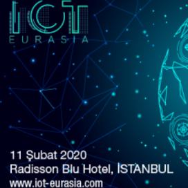IoT EurAsia Summit 2020 Istanbul