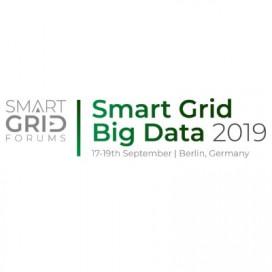 Smart Grid Big Data 2019