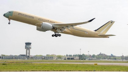 The New Airbus Plane Can Fly for 20 Hours without Refuelling