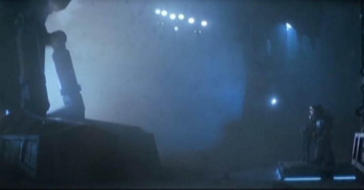 Alien External Nostromo