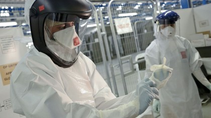 Bill Gates Warns About the Next Pandemic That Could Kill Nearly 33 Million People