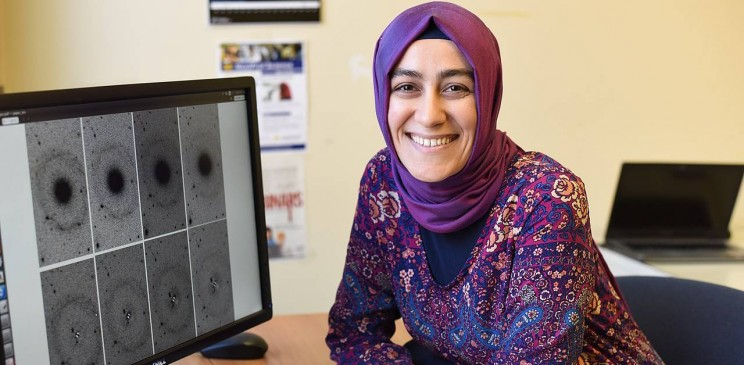 Meet Burçin Mutlu-Pakdil - The Astrophysicist Who Discovered a Special Type of Galaxy