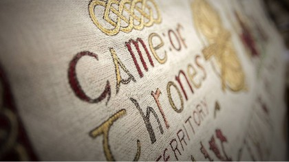Interesting Engineering Influences Behind Game of Thrones