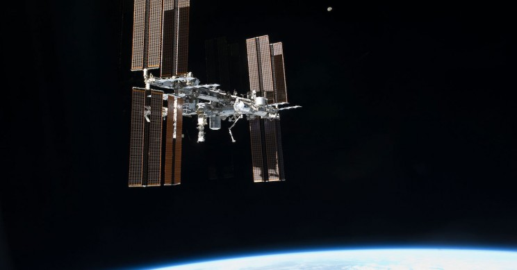NASA Says Debris From India's Anti-satellite Test Could Threaten ISS