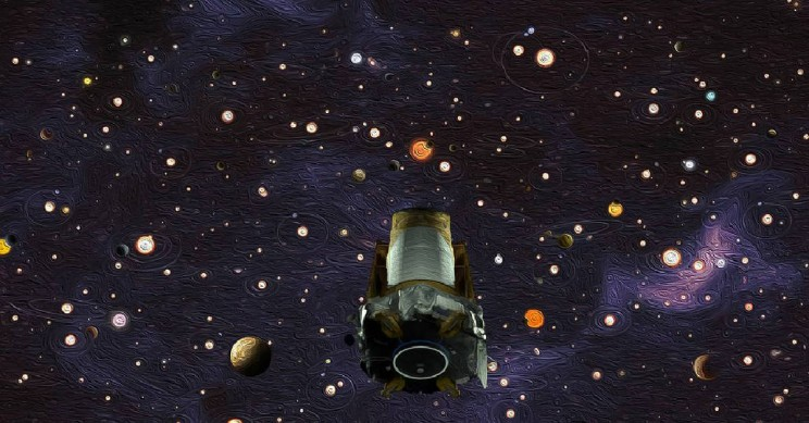 Student Astronomer Uses AI to Spot Two New Planets