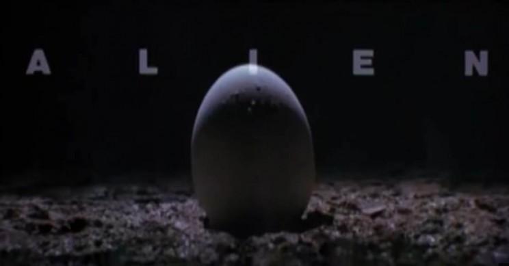 Alien Promotional Trailer