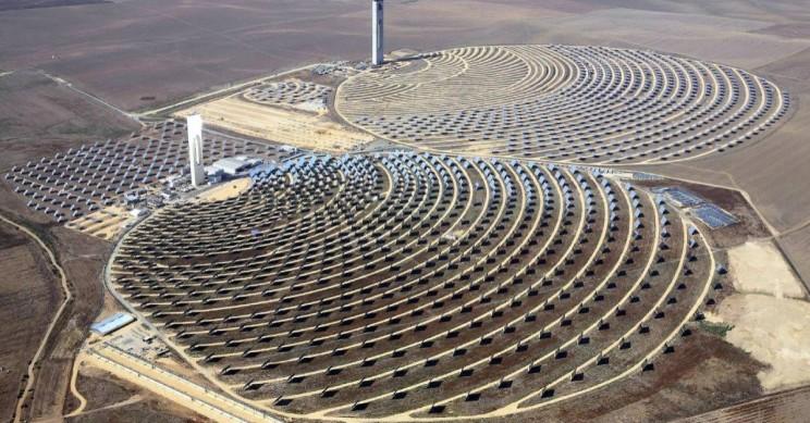 Saudi Arabia and Dubai Investing Heavily in Solar-Powered Future
