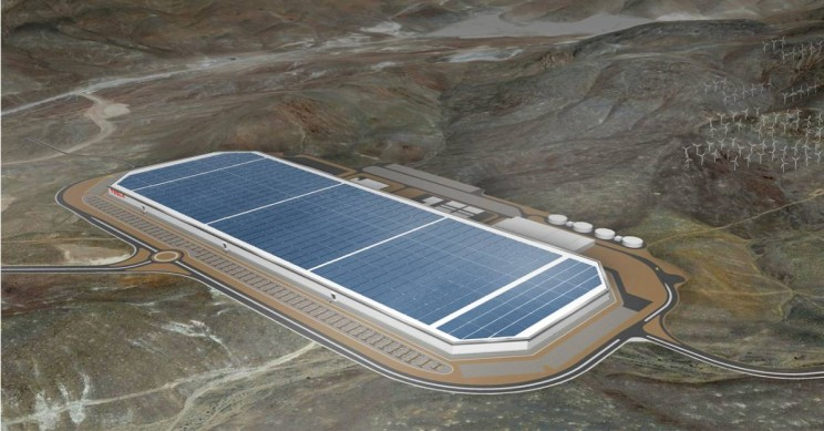 Tesla Solar Energy Output Twice the Power Used By All Its Cars