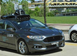 Uber Autonomous Car Unit Gets $1B from Toyota, SoftBank, Denso