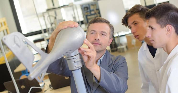Best Aerospace Engineering Schools >> The Best Aerospace Engineering Schools In The Usa
