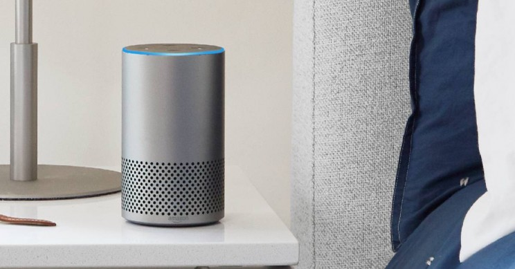 Alexa Is Becoming Your Personal Medical Assistant