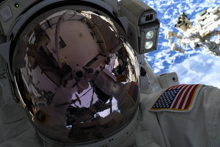Return to Earth: The Challenges That Astronauts Face Both in Space and When They Return Home