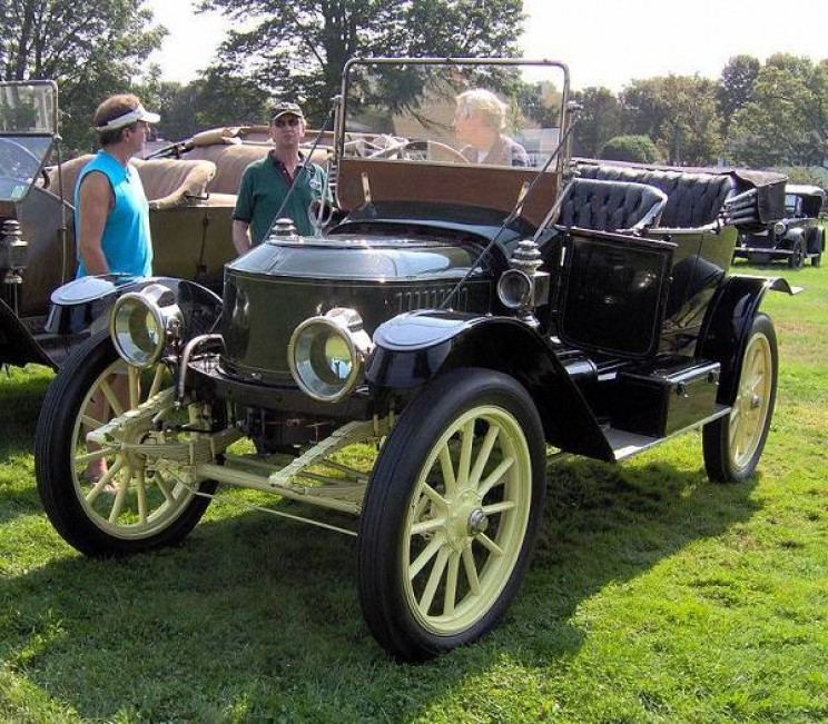 20 Greatest Innovations And Inventions of Automobile