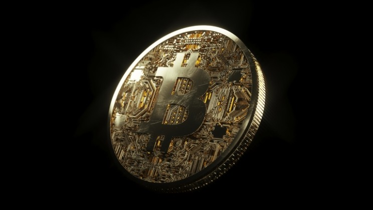 Bitcoin Price Rises to Two-Week High as Crypto Market Levels Out