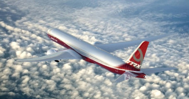 Acquire Hundred Boeing 777 9X Aircrafts Qatar – Meta Morphoz