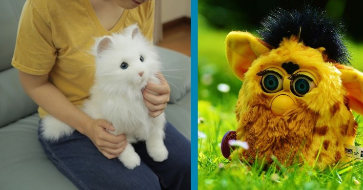 7 of The Cutest Robot Pets You'll Ever Meet