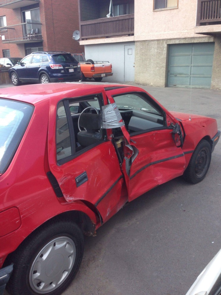 25 Auto Repair Nightmares in Pictures That Will Make Every Car Owner Cringe
