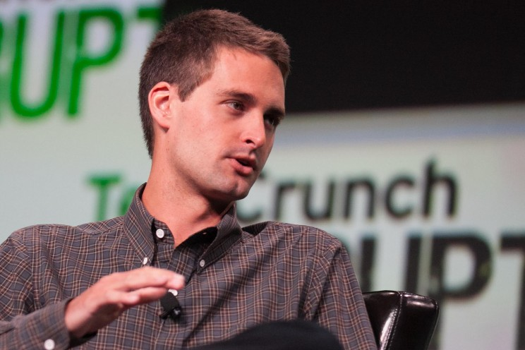 The 21 Software Engineers Behind Your Favorite Apps: From Snapchat to Uber