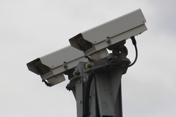 Chinese Facial Recognition Spots Suspect Among 60,000 People