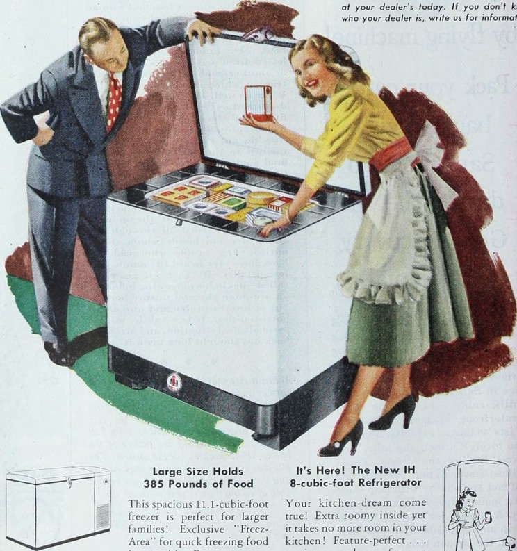 The History Behind the 15 Kitchen Appliances That Changed the Way We Live