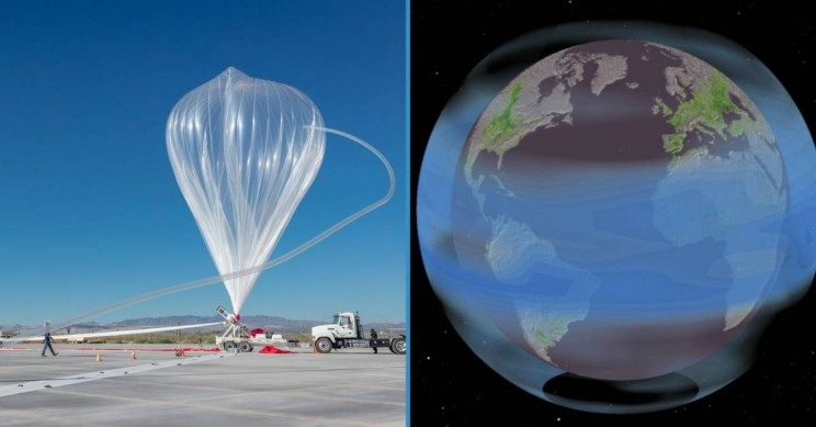 7 Geoengineering Solutions That Might Cause More Damage Than Good