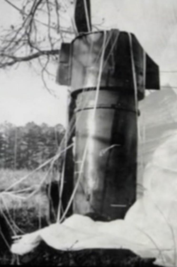 MK-39 nuclear weapon