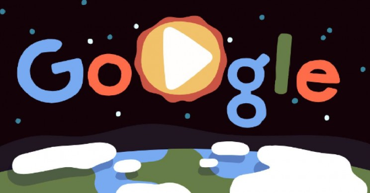 Google Celebrates Earth Day 2019 with Doodle of Endangered Species