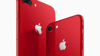 Apple Partnering with Product (RED) to Help Fight AIDS and HIV