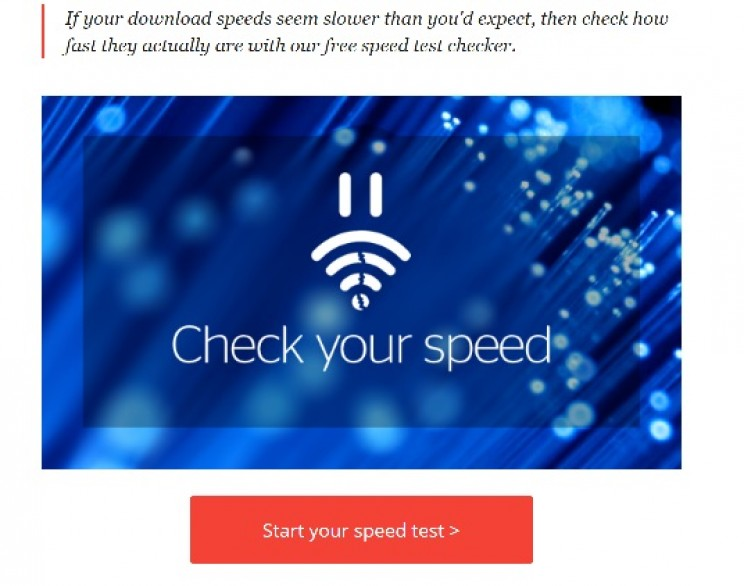 16 Best Internet Speed Test Tools for Your Phone and Desktop