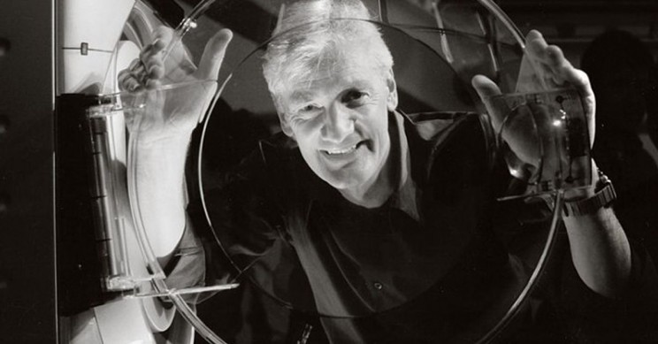 """James Dyson and His Inventions that """"Just Work"""""""