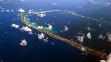 Rising Sea Levels Could Leave Islands Uninhabitable By 2030