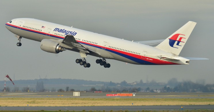 Satellite-based Aircraft Tracking System Will Prevent Another Flight MH370