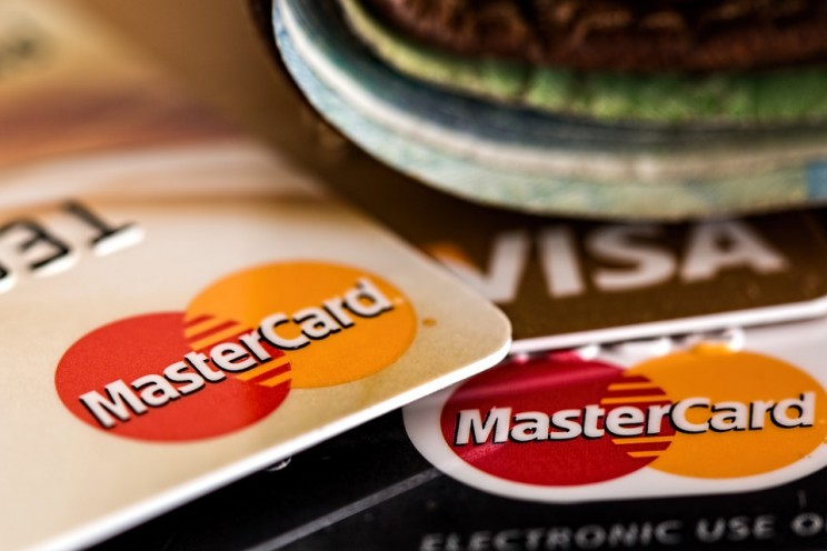 Mastercard's New Blockchain Tech Patent Protects Clients From Identity Theft