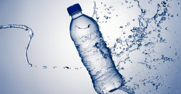 Bottled Water Drinkers Could Consume Up to 640,000 Microplastics a Year