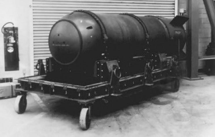 MK-15 nuclear weapon